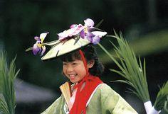 Festival Onda-sai, Quioto, Japan.