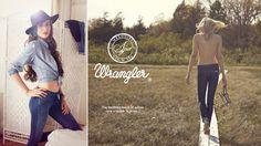 New Wrangler Anti-Cellulite Jeans Will Also Moisturize... ?