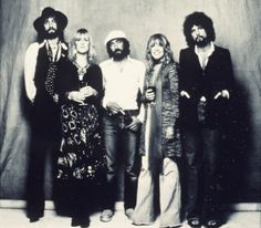 """""""You can take me to paradise. And then again you can be cold as ice. I'm over my head. But it sure feels nice."""" Fleetwood Mac"""