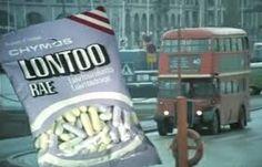 Chymos: Lontoon rae