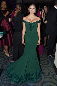 Diane Guerrero - All the Looks from the 2016 White House Correspondents' Dinner  - Photos