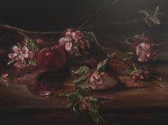 Fruition by Karen Ryan Fine Art