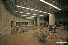 WTC   April 2014  Work in progress