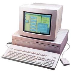 Macintosh II - 1990
