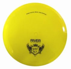 Gold Line River 170-176g by Latitude 64. $15.70. River has taken the market by storm and is a disc with THE GLIDE. It's easy to throw and fits most player's power and skill levels. River is a fairway control driver and while it's not the fastest disc we have made, and doesn't have the widest wing ever made, it is a disc for accurate driving and good control. With small fade and amazing glide, you can really let it fly on to those big anhyzer curves. Please contact...