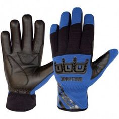 MECHANICS GLOVES WINTER
