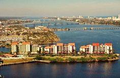Daytona Beach Condos For Sale at Marina Point
