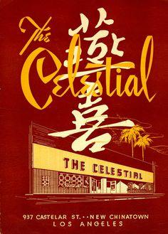 The Celestial  195-?