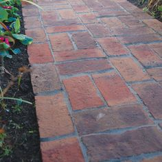 Clay Pavers | Global Stone Paving