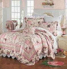 CAMERETTA Shabby chic bedroom girl | Children\'s room ideas ...