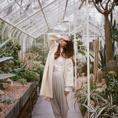 Greenhouse vibes #portra400 #kodak #wearetherhoads