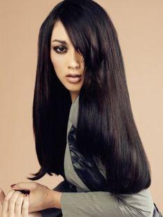 Les plus belles coupes de cheveux longs