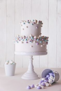 Tort perłowy