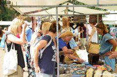 Zondag vond op het terrein van het Hunebedcentrum in Borger de eerste Oergezondmarkt plaats. Gezondheid en bewegen stond vandaag centraal. Bezoekers konden er terecht voor informatie, workshops, wandelingen en diverse heerlijke versnaperingen.  Lees verder op onze website.