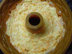 Jak upéct mrkvovou bábovku | recept