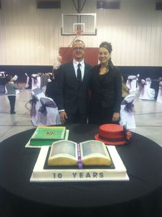 1000 Images About 25th Pastoral Anniversary On Pinterest