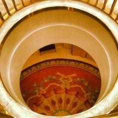 El piso de abajo #teatroReal #Madrid #opera