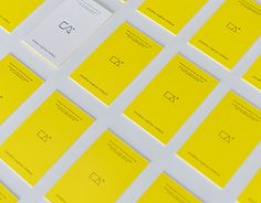 """Check out new work on my @Behance portfolio: """"CA+NAME CARD"""" http://be.net/gallery/44126833/CANAME-CARD"""