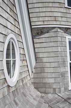 Austin Patterson Disston Architects | Portfolio | Renovations | New Life for Historic Shingle Style