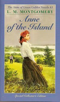 Anne of Green Gables in Kingsport/Halifax