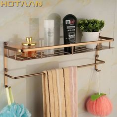 Cheap rack storage, Buy Quality rack directly from China towel boy Suppliers: Antique Hat Coat Towel Robe Door Wall Bath Utility Closet Double Hook Hanger Home Kitchen Bathroom Decoration Shelves, Towel, Home Improvement, Bathroom Fixtures, Towel Holder, Bathroom, Towel Shelf, Towel Bar, Bathroom Accessories
