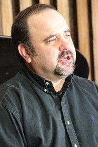 FAME Studios President, Rodney Hall