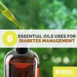 6 Ways to Use Essential Oils for Diabetes Management