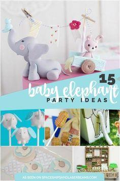 184 Beste Afbeeldingen Van Elephant Birthday Party Olifant