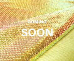 New is coming :-D #leather #lullbags #Fish #gold #yellow #Skin #shing  #husk #leatherbags http://www.lull.com.pl