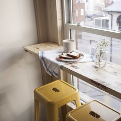 Dining Room Alternatives For Tiny Apartments
