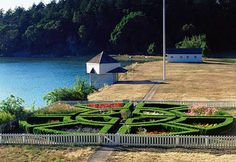 """San Juan Island National Park - This national historic park on Washington state's island of the same name is much more than a beautiful preserve in a beautiful place. It honors the peaceful resolution of international conflict: the famous """"Pig War,"""" a 19th-century dispute between the U.S. and Britain in which the only casualty was a settler's pig."""