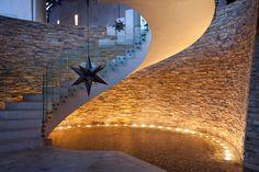 Progetto: Three Arch,   Resort Rosewood Mayakoba  Luogo: Playa del Carmen, Messico