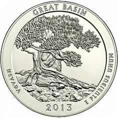 Great Basin 5 Ounce Silver America The Beautiful - MintProducts.com