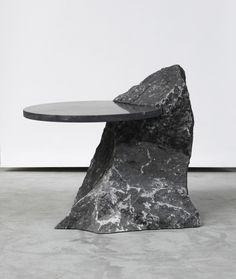 Esprit roche et age de glace : Bout de canapé, collection Fragments, Lex Pott (The Future Perfect)