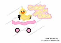 Cruisin' with my Chick-Cruisin with my Chick, Egg car, Easter Egg car, chick in car, chick in egg, svg, gsd, dxf, wpc, ai, pdf, png, jpg, wishblade, blackcat cougar, pazzles, cricut, silhouette, robocraft, fairycut, make the cut, scal, scal2, sure cuts a lot, svg files, svg cutting files, scrapbooking, paper piecing, paper piecing patterns, paper piecing files, digital scrapbooking, tear bears, freebie, svg freebie, Cricut, Silouette, Cameo, Eclips, Sizzix Eclips, Black Cat Cougar, Make the…