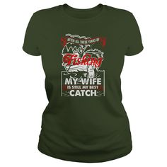 After Years Fishing Wife Still Best Catch Tshirt #gift #ideas #Popular #Everything #Videos #Shop #Animals #pets #Architecture #Art #Cars #motorcycles #Celebrities #DIY #crafts #Design #Education #Entertainment #Food #drink #Gardening #Geek #Hair #beauty #Health #fitness #History #Holidays #events #Home decor #Humor #Illustrations #posters #Kids #parenting #Men #Outdoors #Photography #Products #Quotes #Science #nature #Sports #Tattoos #Technology #Travel #Weddings #Women