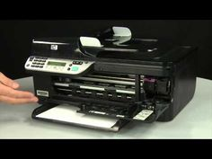 HP Officejet 4500 All in One Printer Specifications and Driver Download