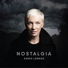 "A ""wink and a nod"" to Annie Lennox for #Nostalgia's sake! #Jazz"