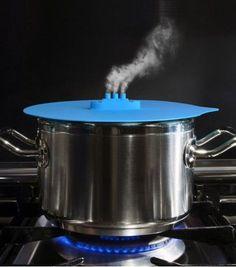Achetez le Couvercle à casserole 'Bateau' sur…