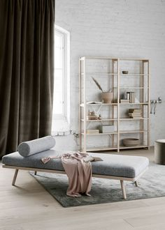 Nap Daybed Daybed, Oversized Mirror, Ikea, Flooring, Classic, Furniture, Home Decor, Walls, Spaces