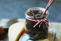 Maple Bourbon Bacon Jam | Set the Table