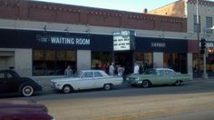 The Waiting Room Omaha, NE..great live music here!