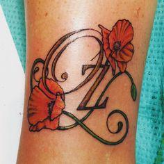 Wizard of Oz tattoo by ShadowsFollowMe