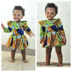my baby's dress