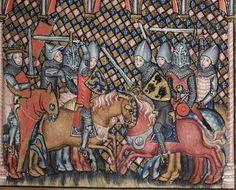 Bodley 264 - Romance of Alexander, f. 60r