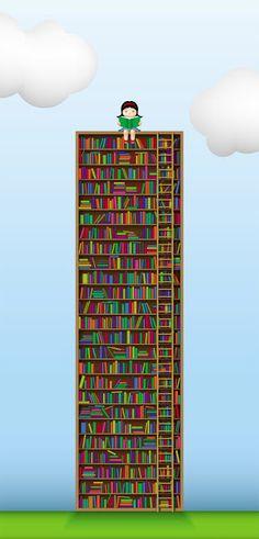 Leer y leer...