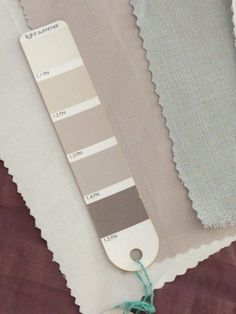 from face book, light summer fan with neutrals Summer Color Palettes, Summer Colors, Light Colors, Colours, Color Me Beautiful, Face Book, Neutral Outfit, Soft Purple, Soft Classic
