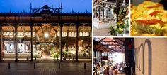 Mercado de San Miguel - Cerca con Google