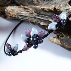 Victorian Twilight Princess Tiara   Thyme2dream - Accessories on ArtFire