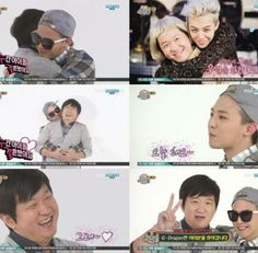 Weekly Idol, Jiyong, G Dragon, Bad Boys, Bigbang, Korean, Internet, Kpop, News